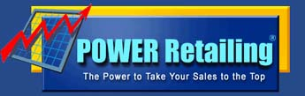 POWER Retailing logo